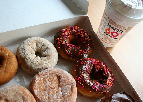 Dunkin Donuts clipart sweet food On All Pinterest things Donuts