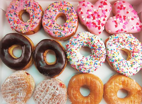 Dunkin Donuts clipart sweet food Images about donuts!!! 26 Dunkin