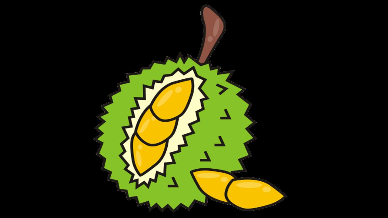 Durian clipart Durian Durian 5 Durian clipart
