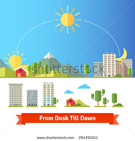 Dusk clipart evening time Noon%20clipart Art Clipart Clipart Free
