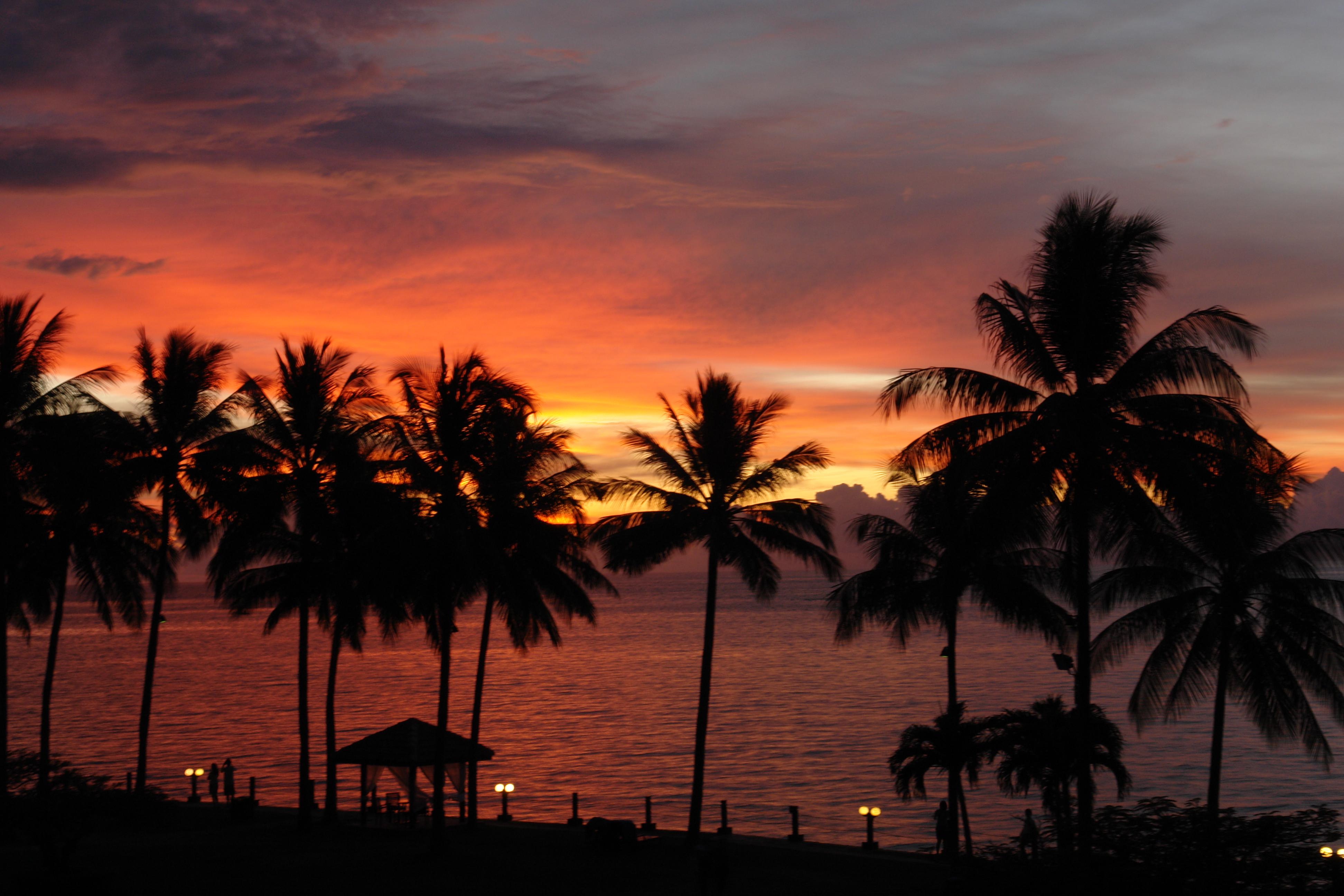 Dusk clipart matahari Tropika  Wikiwand