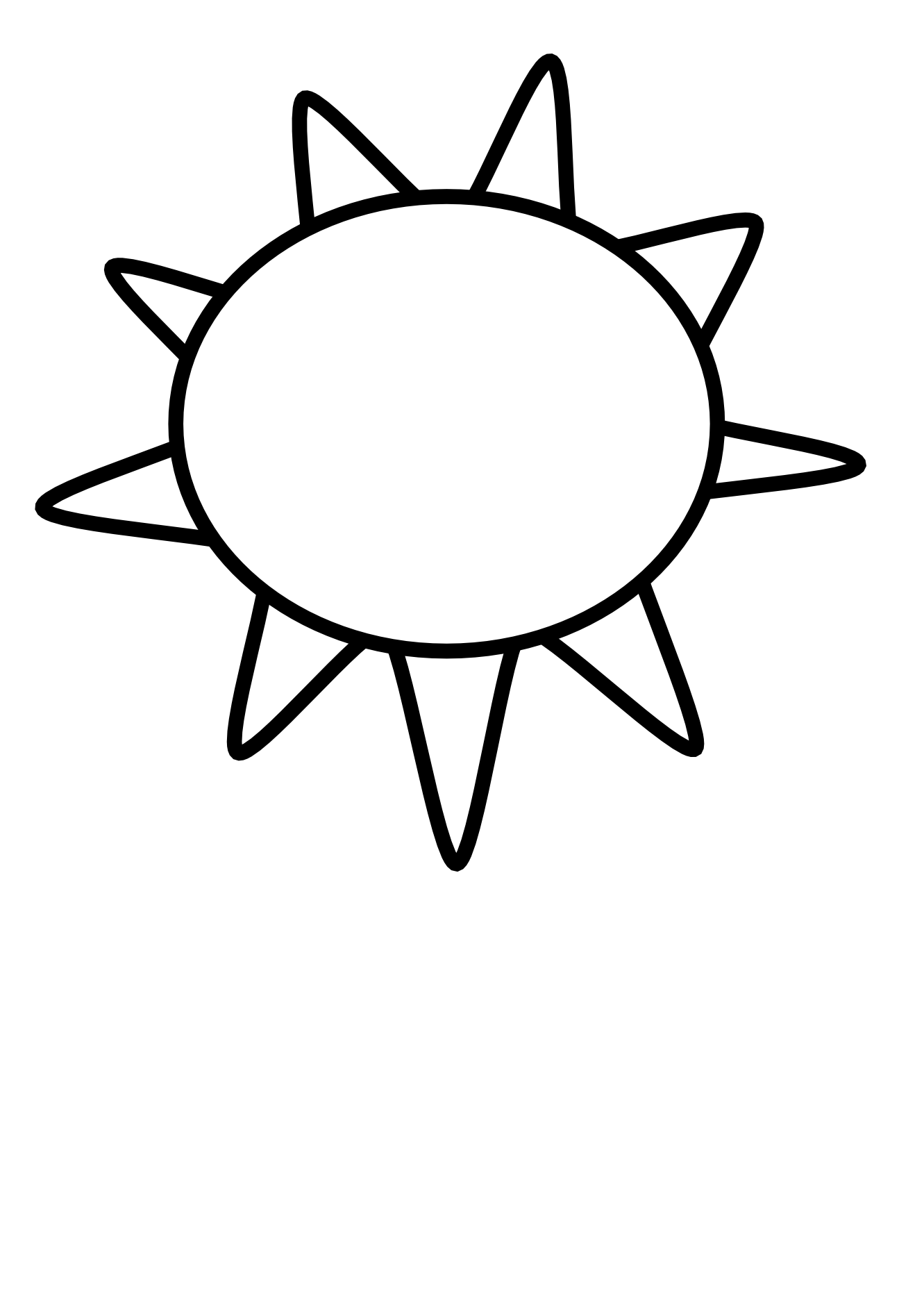 Dusk clipart matahari Half Free Clipart Clipart half%20sun%20clip%20art