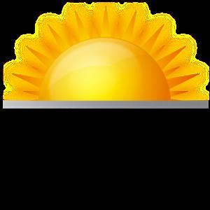 Dusk clipart vacation Play Apps Calculator Google Sunrise
