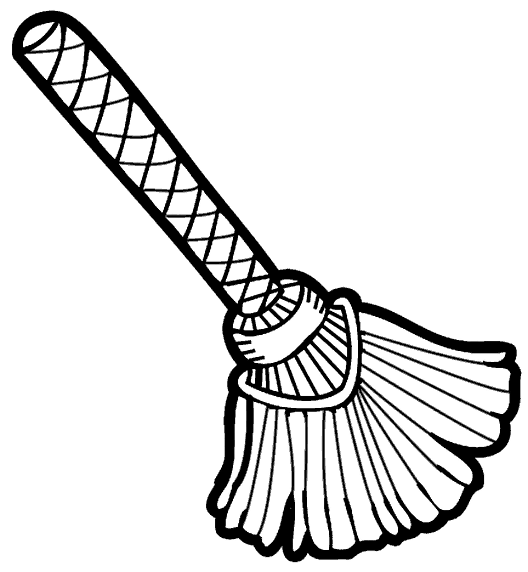 Black clipart broom Up Panda Free dust up%20clipart