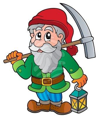 Dwarf clipart Clip Clip Cartoon on art: