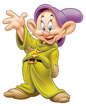 Dwarf clipart personality Powered Wikia Dopey by Wiki