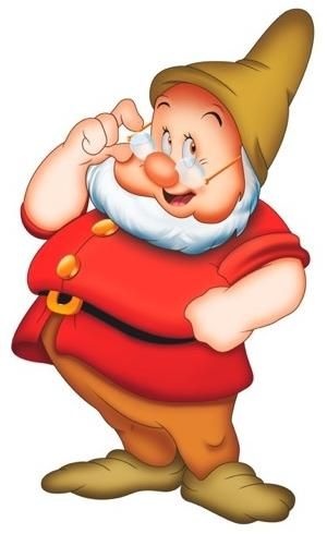 Dwarf clipart personality Red Doc tunic beard and