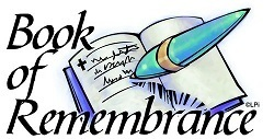 Dying clipart all souls day IA be the your book