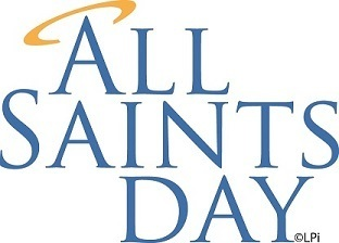 Dying clipart all souls day Parish IA Day and and