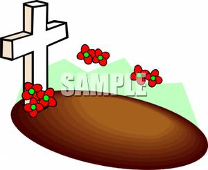 Dying clipart burial With Picture Clipart Free and