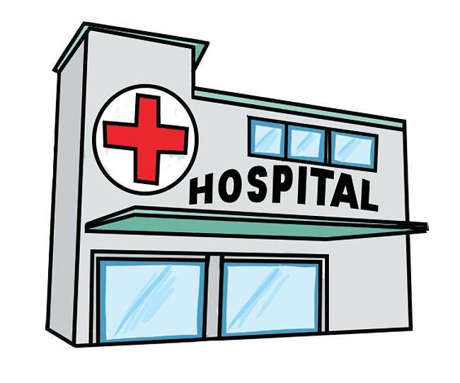 Building clipart doctors surgery Images Building Art Pinterest clip