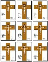 Dying clipart cross Jesus lesson school cross Easter