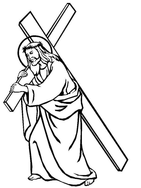Dying clipart cross Gallery Clipart Cross On Clip