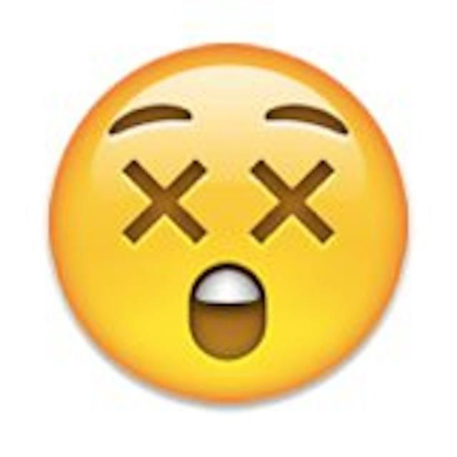 Dying clipart dead face Don't 49 EMOJI images Pinterest