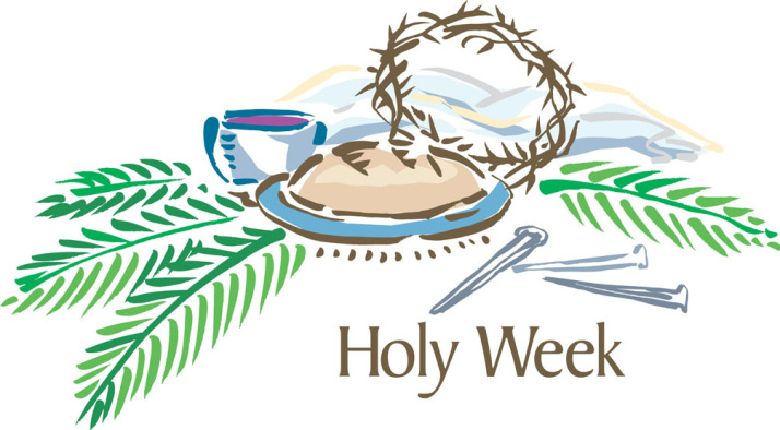 Dying clipart dismal From God Changing holyweek One
