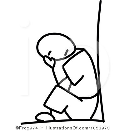 Dying clipart frustrated Best FriendGrief: I'm My Course