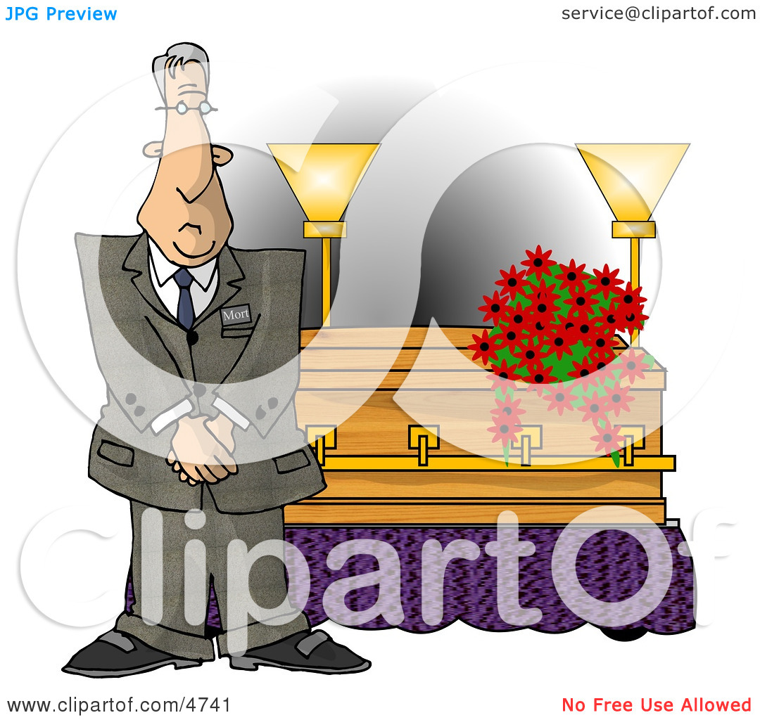 Dying clipart funeral director Free Clipart Clip Images funeral%20clipart