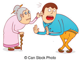 Dying clipart grandmother Stand csp15456115 cruel grandma Search