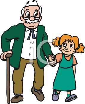 Dying clipart grandpa Year looking adopt Giorgio wife