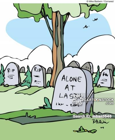Dying clipart gravestone Of pictures Cartoons from cartoon