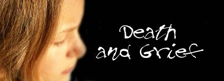 Grieve clipart sad friend Death Grief and Grief and