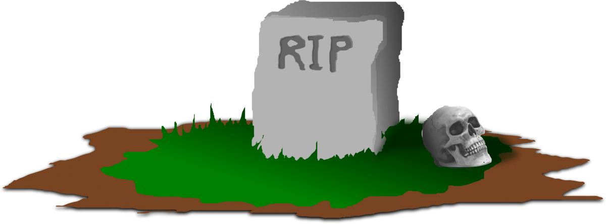 Dying clipart rip Off PixelVulture Clip Art Is