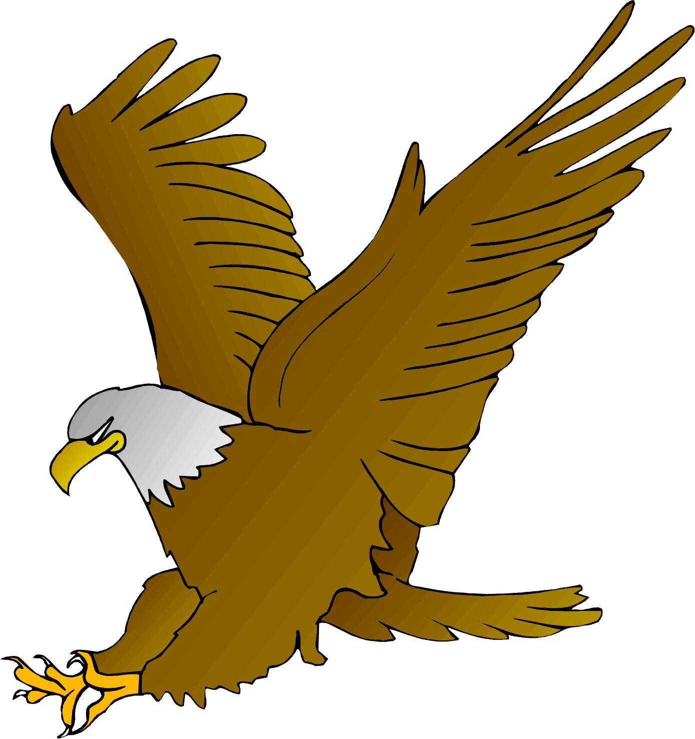 Golden Eagle clipart Clipart Images Clipart Eagle Cute