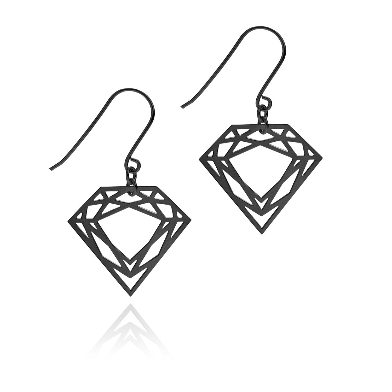 Earrings clipart vector Earrings Rockin Art Earrings Ijl