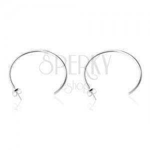 Earrings clipart cartoon Of made of studs Earrings