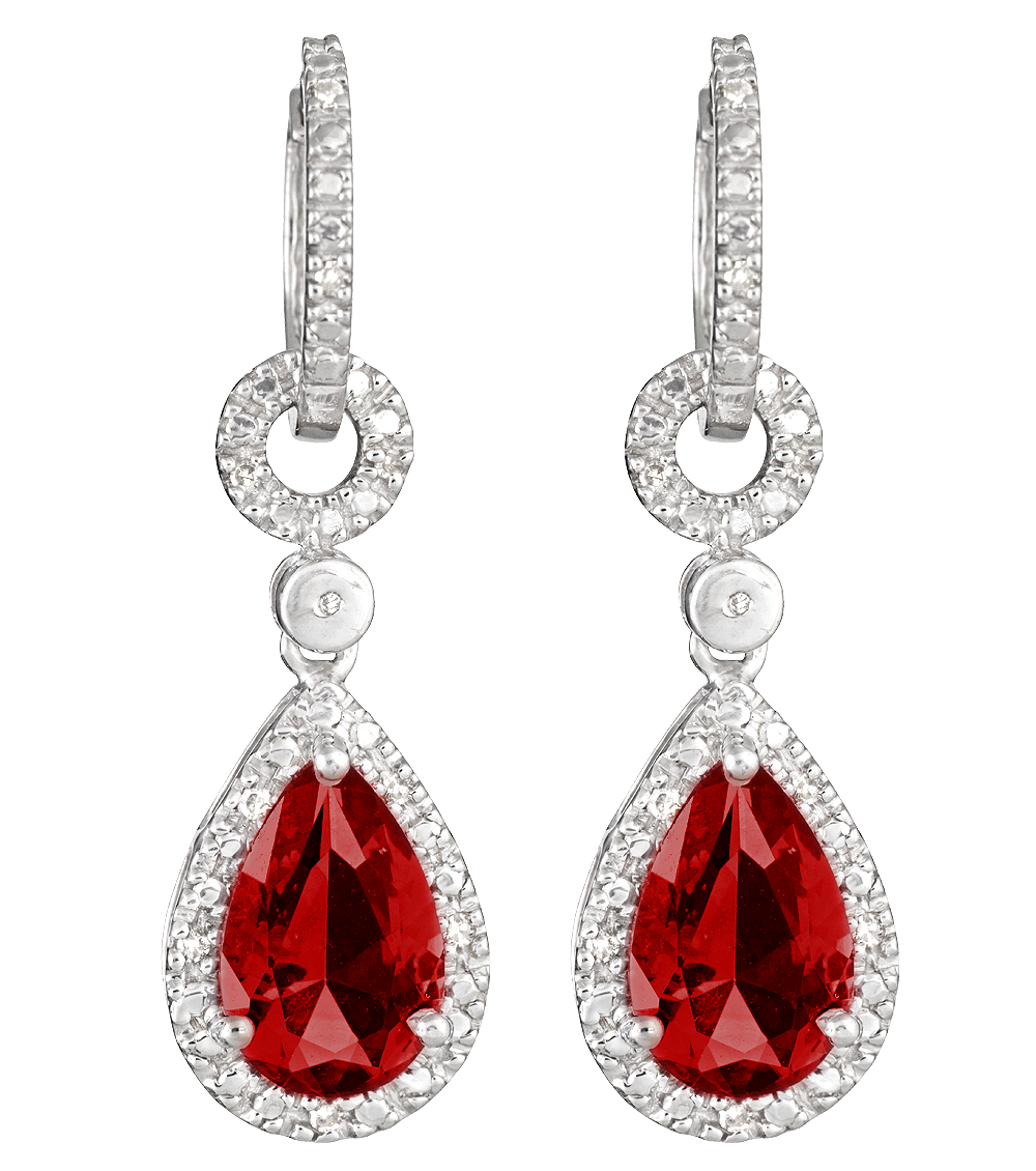 Earrings clipart diamond earring Jewelry Image Collection Earrings Shopping