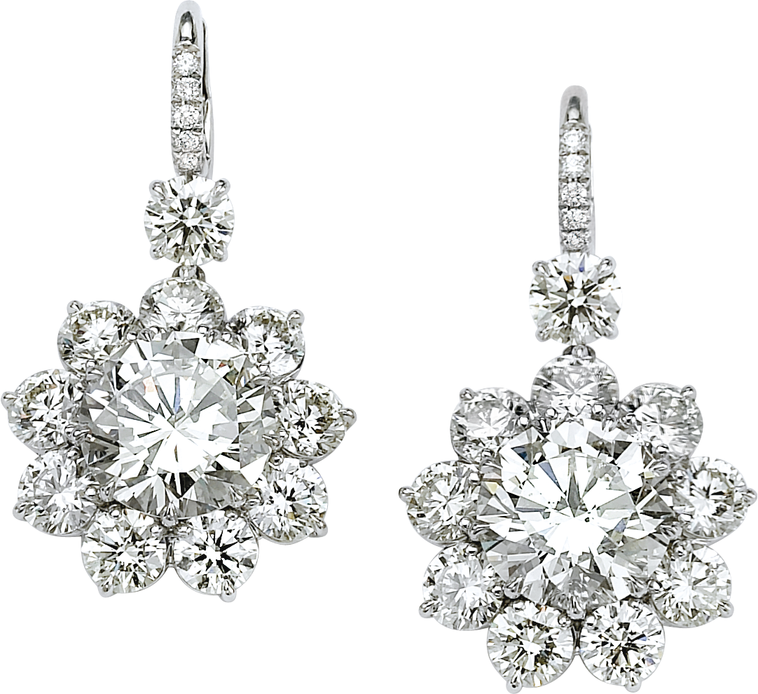 Earrings clipart diamond earring Download Diamond image free ring