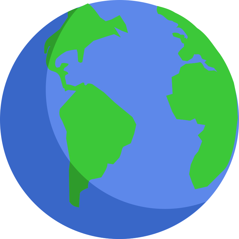 Earth clipart Art & Public to Earth