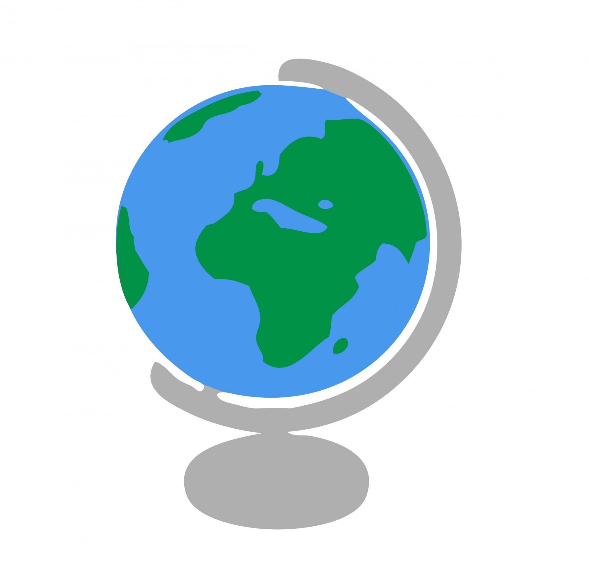 Geography clipart animated globe Photo images public Globe Globe