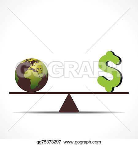 Money clipart earth Stock on Clip and with