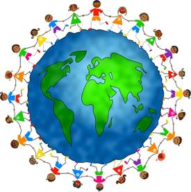 Culture clipart world culture #6