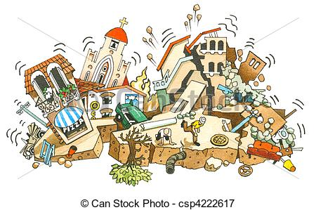Earthquake clipart Earthquakes Clipart download – Clipart
