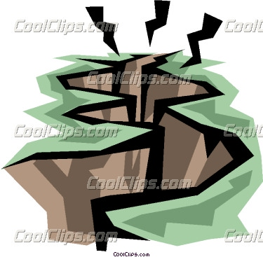 Disaster clipart earthquake damage School 4 Page natural p/3/4/5
