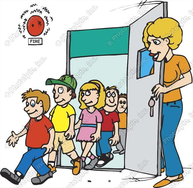 Other clipart school discipline Drills Clipart School Drill cliparts