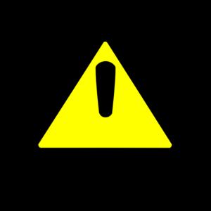 Earthquake clipart transparent Clip Hazard online Clip at
