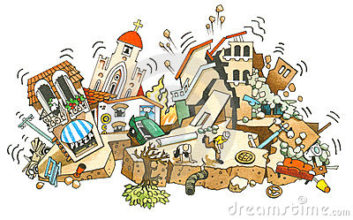 Earthquake clipart zone 809 Zone com Clipart Clipart