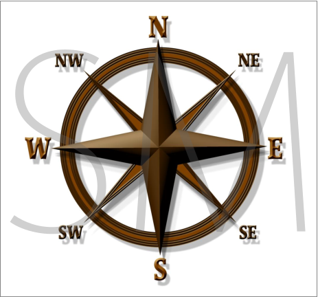 East clipart compass map Image Words: PNG images West