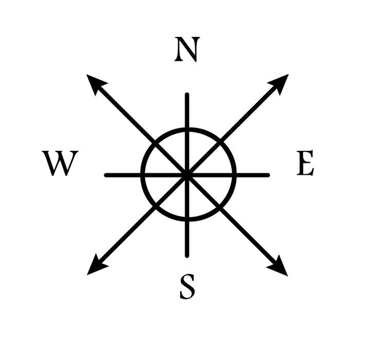 Drawn compass simple On Simple tattoo idea Best