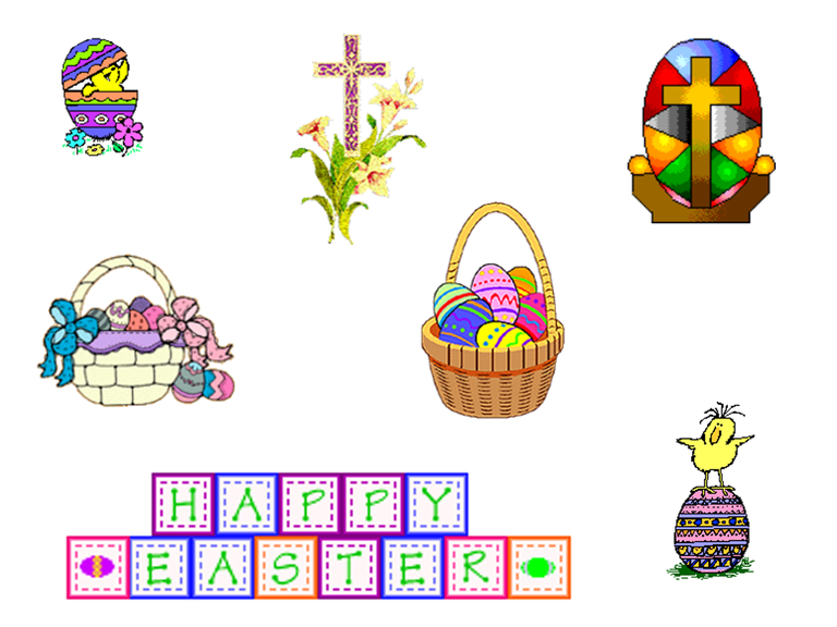 Easter clipart #15