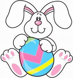 Easter clipart #2