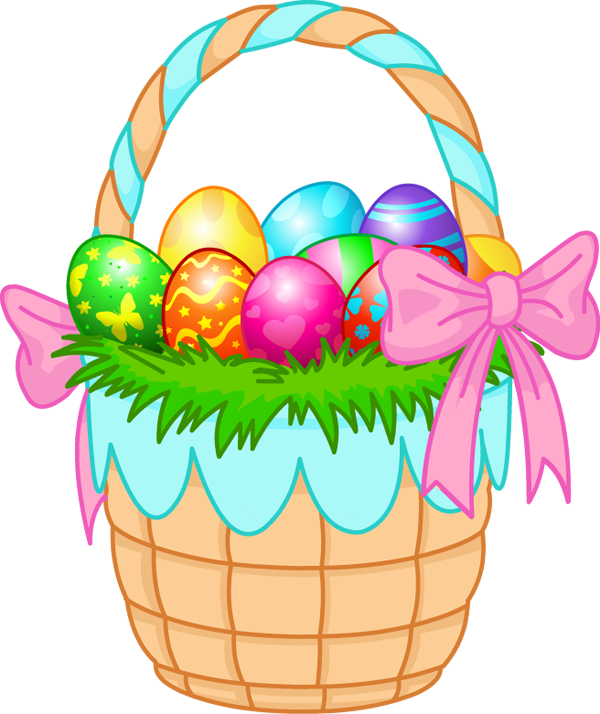 Easter clipart #8