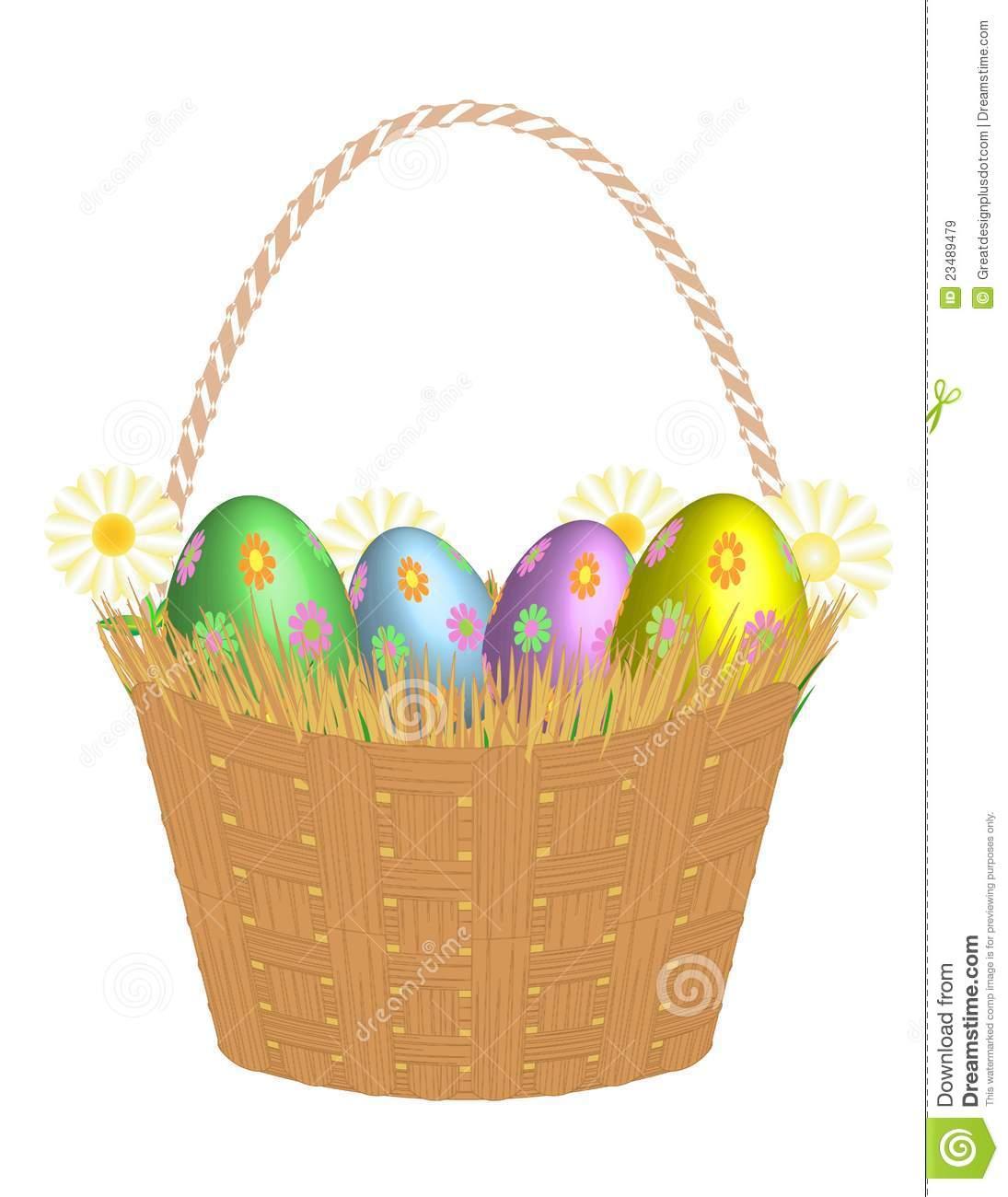 Easter clipart basketball #14