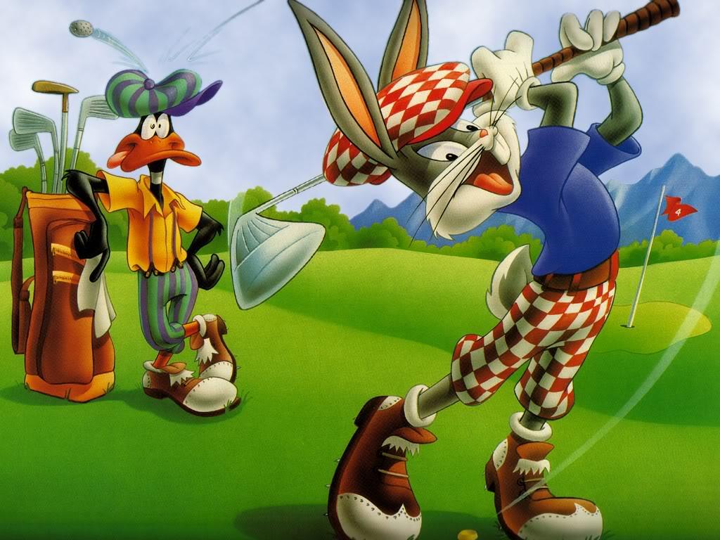 Easter clipart golf #7