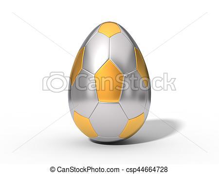 Easter clipart soccer #9