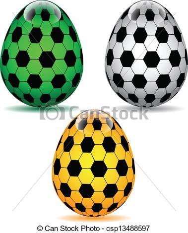 Easter clipart soccer #6