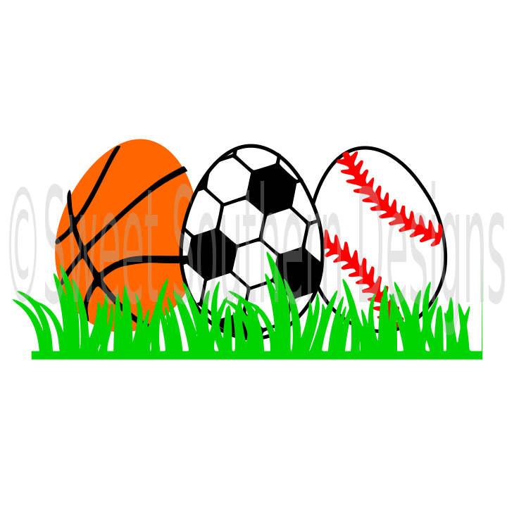 Easter clipart soccer #10